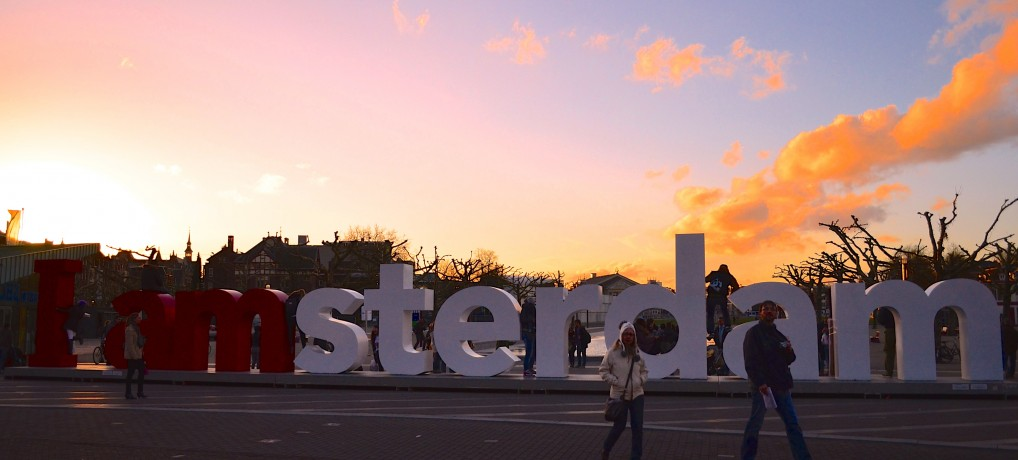 5 weird things about Amsterdam